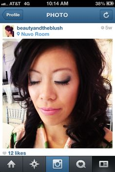 wedding hair & makeup by Beauty