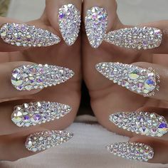 Beautiful nails by Ugly Duckling Ambassador @home_of_deva Ugly Duckling Nails page is dedicated to promoting quality, inspirational nails created by International Nail Artists