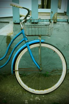 I repinned this from http://www.etsy.com/listing/35820026/vintage-bicycle-photograph-fine-art