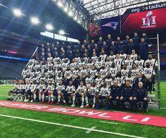 Super Bowl LI team. 02/05/17