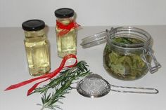 Homemade Aftershave Recipes (rum, vodka, and no alcohol)  Ingredients    3 cups of dried or fresh bay leaves - (enough to fill a quart or pint mason jar leaving 3 inches at the top)  A few sprigs of rosemary - (dried or fresh)  Rum - white or dark it doesn't matter - (enough to cover)