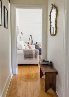 Art & Mañas » Un apartamento con base en blanco en Vancouver