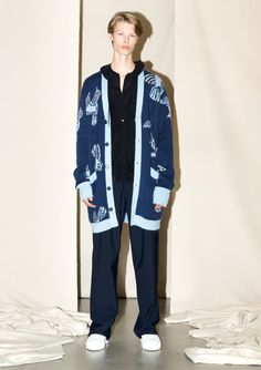 Hope Stockholm Spring 2018 Collection Photos - Vogue