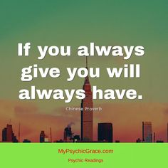 Do you give? Chinese Proverbs, Psychic Readings, Journey, Movies, Movie Posters, Life, Films, Film Poster, The Journey