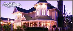 Favorite Hotel!