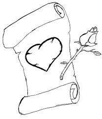 Resultado de imagem para flor desenho