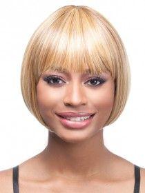 Nancy Synthetic Wig