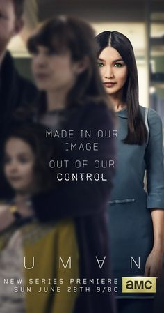 Pictures & Photos from Humans (TV Series 2015– ) - IMDb