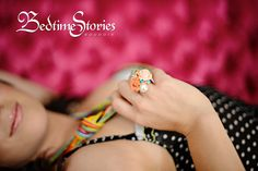 Bedtime Stories Boudoir session July 2012