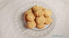 TudoReceitas.com - Receita de Biscoito de farinha de mandioca - Fácil