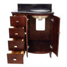 25 Inch Bathroom Vanity Without Top