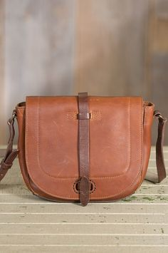 Will Seneca Leather Purse