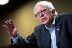 "Bernie Sanders condemns Trump's plan to privatize VA  ""We must protect the VA, not destroy it."""