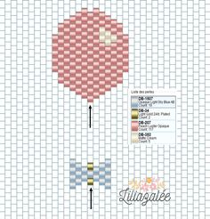 tutoriel-tissage-brick-stitch-ballon-noeud-papillon-liliazalee-diagramme