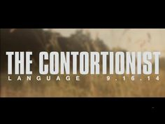 "The Contortionist ""Language"" Album Teaser"