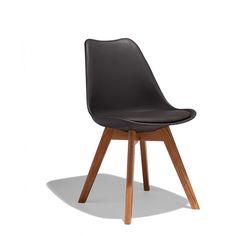 Aero Side Chair, Grey $145