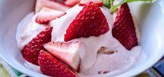 Domácí zmrzlina - lahodné letní osvěžení
