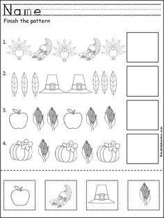 14 Best Nursery Worksheets images | Nursery worksheets, Free ...