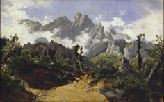 Image result for landscape master painters