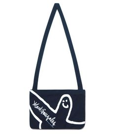 ☆MARK GONZALES☆クロスバッグ ANGEL CROSS BAG Reusable Tote Bags, Angel, Angels