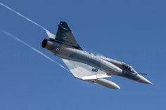 EC 1/2 Cigognes Mirage 2000-5F
