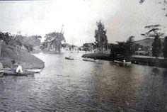 Laguna de Catia - Caracas 1933