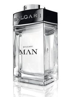 Bvlgari Man Bvlgari colônia - a fragrância Masculino 2010