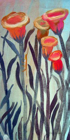 gran florero 2. Painting of the Serie Still Life for sale by artist Diego Manuel. Cuadro en venta de la Serie Naturaleza Muerta