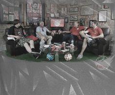 LFC Legends Interviews! Liverpool Fc, Legends, Interview, Tv, Television Set, Television