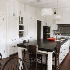 Modern Kitchen Design, Pictures, Remodel, Decor and Ideas - page 14