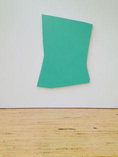 by Imi Knoebel Imi Knoebel, Fluxus, Art Friend, Draw On Photos, Shape Art, Minimalist Art, Contemporary Paintings, Art And Architecture, Cool Artwork