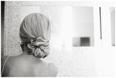Wedding Day Makeup + Hair by LINDSEY REGAN THORNE | Photography by KRISTIN VINING http://www.kristinviningphotoblog.com/ http://www.lindseyreganthorne.com/