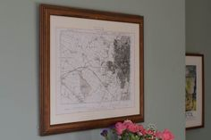 Forget the aspidistra. A bespoke historical map makes an ideal housewarming gift and you can get your hands on them easily at the NLS website. Window Seat Storage, Historical Maps, Home Living Room, House Warming, Vintage World Maps, Daisy, Objects, Victorian, Drawings