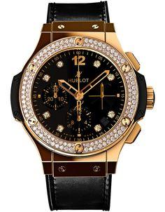 Watchmaster.com - Hublot Big Bang Shiny Chronograph 341.PX.1280.VR.1104