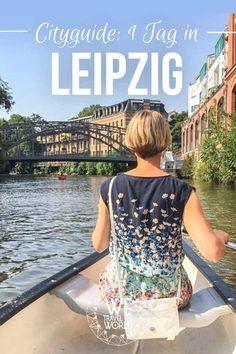 Die 10 besten Leipzig Sehenswürdigkeiten & Reisetipps – in 2 Tagen Germany Photography, Travel Photography, Travel Tours, Us Travel, Travel Destinations, Online Travel Agent, Things To Do, Stuff To Do, Reisen In Europa