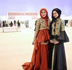 Dian Pelangi & Indah Nada Puspita | Beauty of Hijab | InstaCrop by Suheri034
