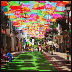 Umbrellaaaas