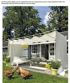 20 budget-friendly DIY patio shade ideas with complete t .- 20 Budget-Friendly DIY Patio Schatten Ideen mit kompletten Tutorial – Wohn Design 20 budget-friendly DIY patio shade ideas with complete tutorial - Backyard Shade, Patio Shade, Backyard Patio, Backyard Canopy, Canopy Outdoor, Garden Canopy, Pergola Shade, Apartment Backyard, Awning Shade