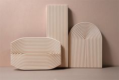 'Field' tray designed by Shane Schneck for HAY, Denmark