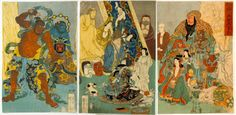 Kuniyoshi hidari jingoro - Hidari Jingorō - Wikipedia, the free encyclopedia