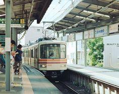 8╱3 江ノ電 | dee goo | Flickr