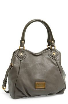 MARC BY MARC JACOBS 'Small Classic Q Fran' Shopper available at #Nordstrom on my birthday wishlist