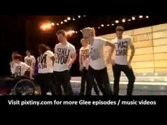 Glee: Born This Way what would your shirt say??