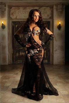 Beauty photography by Radim Korinek Belly Dance Outfit, Tribal Belly Dance, Belly Dance Costumes, Dance Outfits, Dance Dresses, Sexy Dresses, Chica Fantasy, Harem Girl, Beauty And Fashion