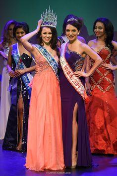 20160227 - Miss Trillium Canada 2016 - Toronto Beauty Pageant Event Photography - Captive Camera - Jaime Toronto, Beauty Pageant, Prom Dresses, Formal Dresses, Event Photography, Sari, Canada, Fashion, Saree