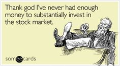haahahha. Have a good end of weekend and check out what's for next week at:www.tradeopus.com