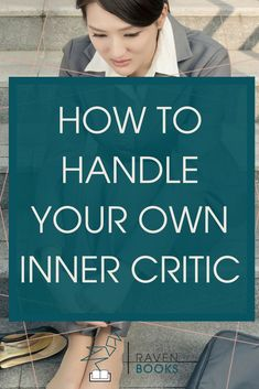 dbbfd24e5 Do you struggle to turn off your inner critic when you're writing? Do