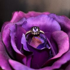 """""""This ring is absolutely PERFECT!"""""""
