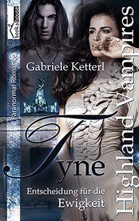 """5 Sterne für """"Entscheidung für die Ewigkeit - Tyne 2"""" von Gosulino, http://www.lovelybooks.de/autor/Gabriele--Ketterl/Entscheidung-für-die-Ewigkeit-Tyne-2-1212018337-w/rezension/1224906147/"""
