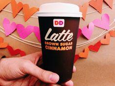 Brown Sugar Cinnamon loves you a latte.